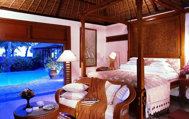 Alamat Lengkap The Oberoi Bali Seminyak