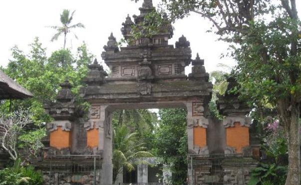 Alamat Museum Arma di Ubud Bali