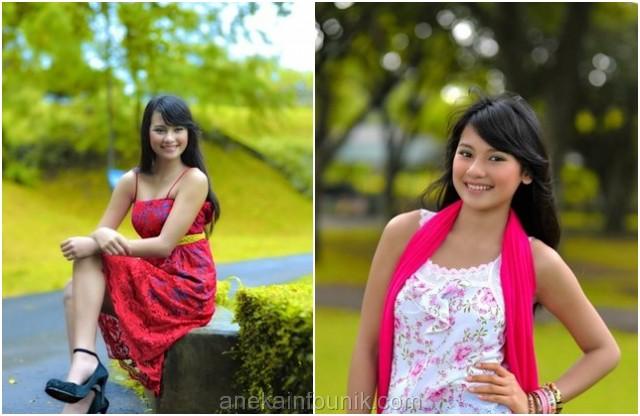 Foto Profil Artis Foto Cantik Artis Indah