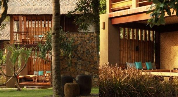 Foto Hotel Jeeva Klui Resort