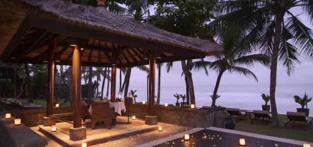 Foto Suasana The Legian Bali Hotel
