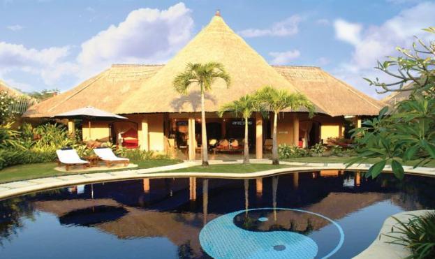 Foto Suasana The Villas Bali Hotel, Seminyak Bali
