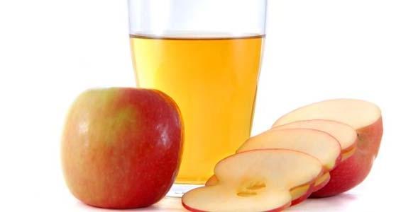 Manfaat Cuka Sari Apel Untuk Wajah