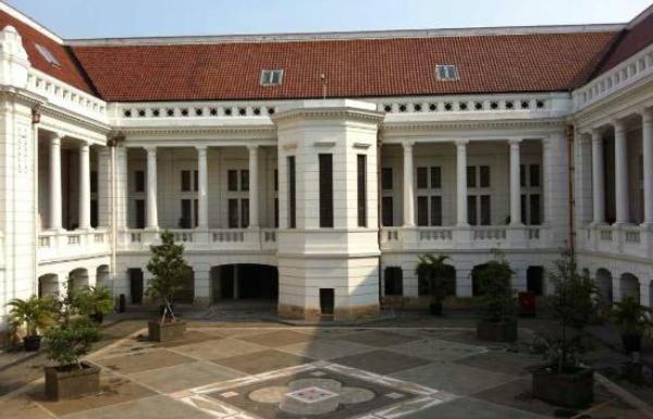 Sejarah Berdirinya Museum Bank Indonesia