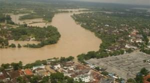 Sejarah dan Asal Usul Sungai Bengawan Solo