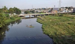 Sejarah dan Asal Usul Sungai Musi