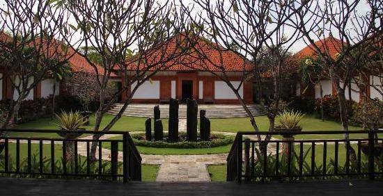 Sejarah dan Pengertian Museum Pasifika Bali