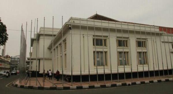 Sejarah Singkat Museum Konferensi Asia Afrika