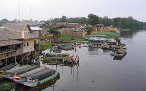 Sejarah Sungai Batanghari Jambi