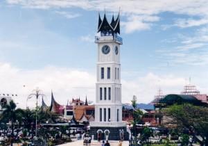 Hotel Dekat Jam Gadang Bukittinggi