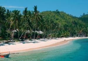 Pulau Sikuai Terletak di Propinsi Sumatera Barat