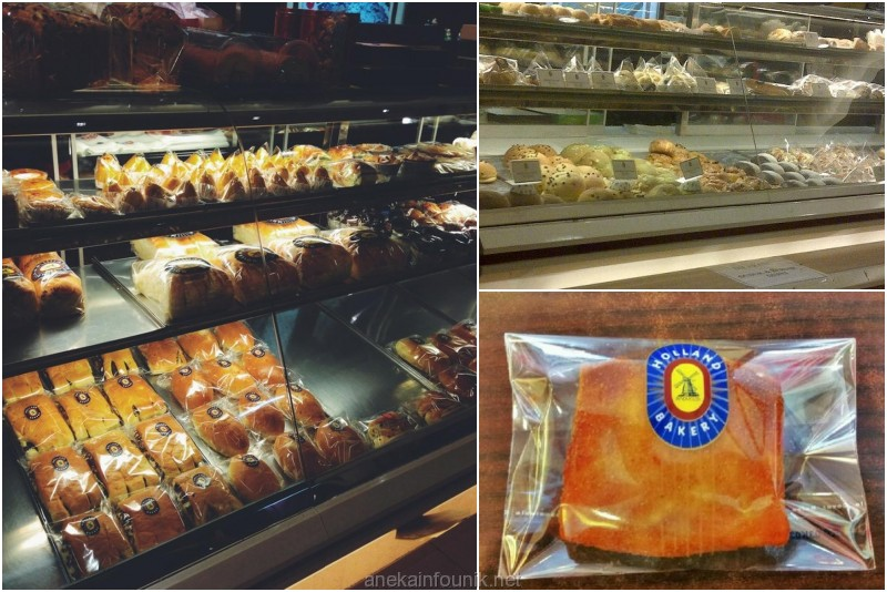 Image Result For Alamat Holland Bakery