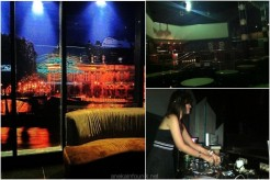Alamat Diskotik XXX3 Club Medan