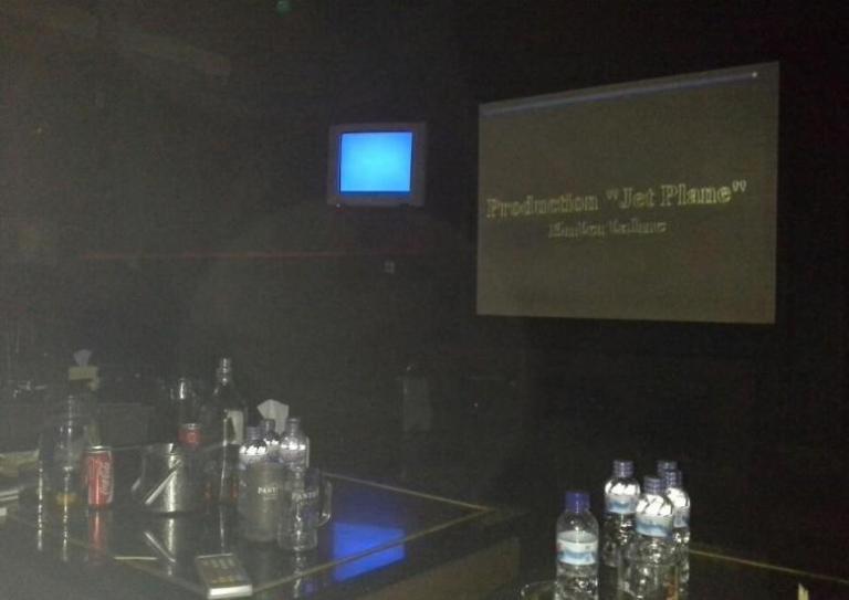 Hasil gambar untuk karaoke jet plane medan ktv