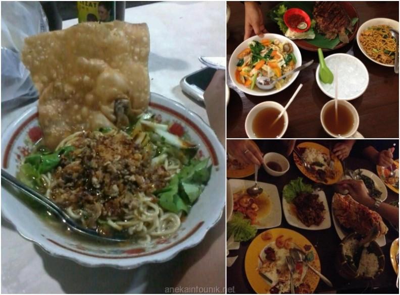 Ragam Makanan Makanan Enak Murah Di Malang