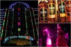 Alamat Retrospective Entertainment Club Medan