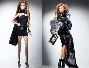 Boneka Barbie Tercantik dan Termahal di Dunia