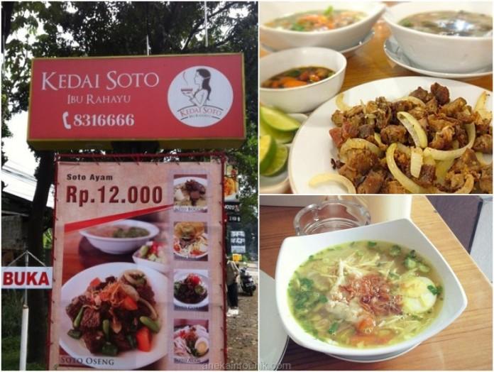Image Result For Kuliner Bogor Terenak