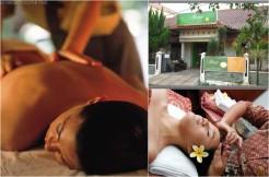 Alamat Aluna Home Spa Semarang