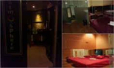 Alamat Atmosphere Reflexology dan Spa Surabaya