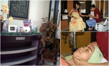 Alamat Chantique Spa Semarang