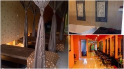 Alamat dan Harga Moz5 Salon Muslimah Palembang