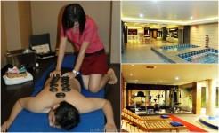 Alamat dan Harga Perawatan di Graha Spa Semarang