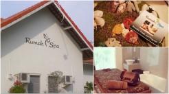 Tempat Spa dan Pijat Terkenal di Palembang