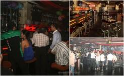 Alamat Tipsy Club & Lounge Kemang