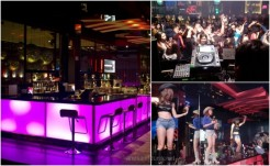 Alamat Triple Nine Bar & Lounge Kemang