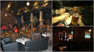 Alamat VJ's Eat and Drink Bogor