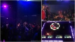 Alamat X-One Lounge Club Bogor