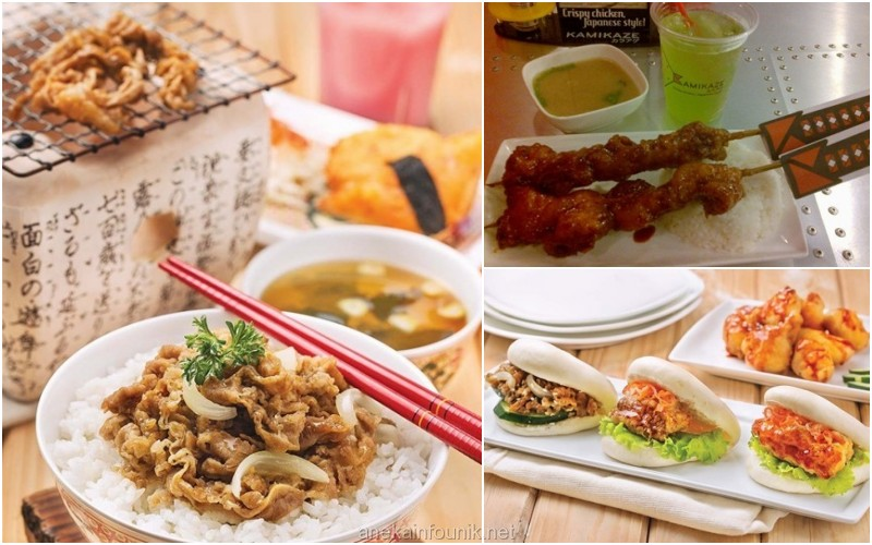 85 Makan Enak Grand Wisata Makan Enak Wisata Grand