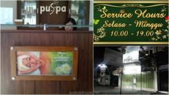Puspa House of Beauty Semarang
