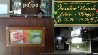 Puspa House of Beauty Semarang