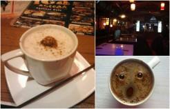 Alamat Aquanos Cafe Malang