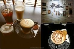 Alamat Cafe Stove Syndicate Semarang