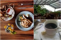 Alamat dan Menu di Basilia Café and Dine Semarang