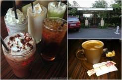 Alamat dan Menu di Black Canyon Coffee Semarang