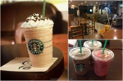Alamat Lokasi dan Menu Starbucks di Semarang