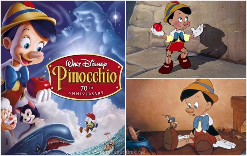 Daftar Film Animasi Terbaik Sepanjang Masa di Dunia