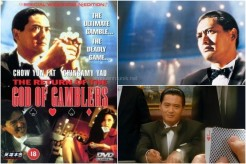 Film God of Gamblers Returns (1994)