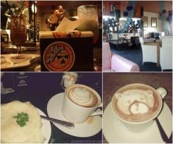 Ria Djenaka Coffee House and Resto Malang