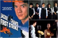 Sinopsis Film Police Story 4 First Strike (1996)