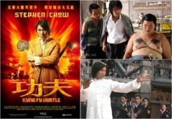 Sinopsis Film Kung Fu Hustle (2004)