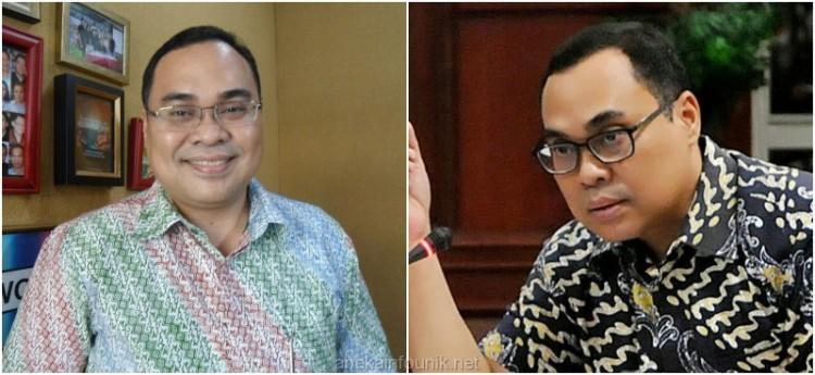 Foto Hikmahanto Juwana, Guru Besar Fakultas Hukum UI