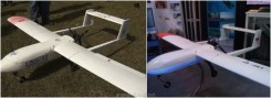 Lapan Surveillance Unmanned (LSU)