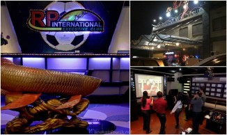 RP International Executive Club Pekanbaru