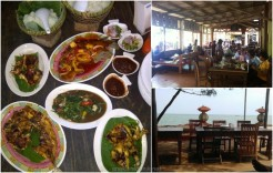 Rumah Makan Pesona Laut Indramayu