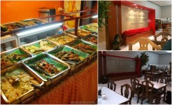 Rumah Makan Rosalia Indah Indramayu